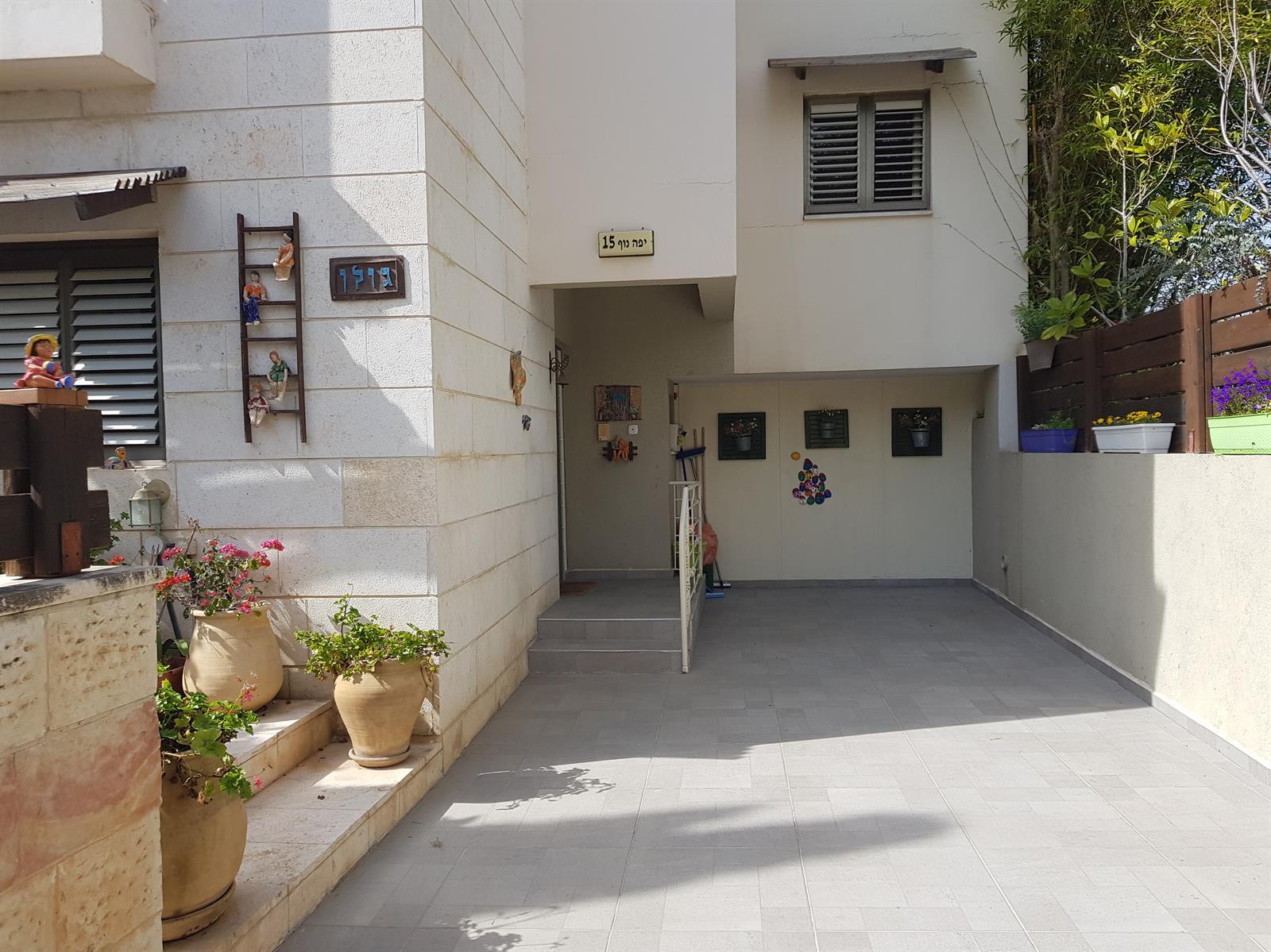רק החוצה דירות במודיעין | בית במודיעין | קוטג למכירה במודיעין והסביבה UV-15